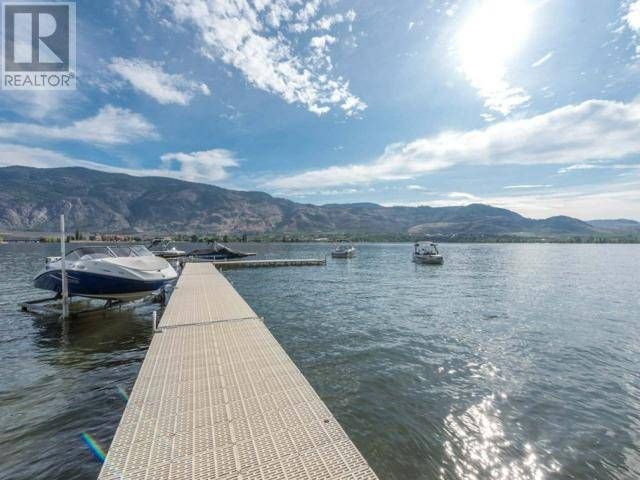 Condo for sale at 5003 Oleander Dr Unit 503 Osoyoos British Columbia - MLS: 178171