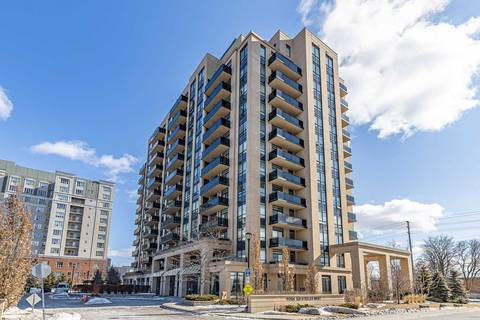 Apartment for rent at 520 Steeles Ave Unit 503 Vaughan Ontario - MLS: N4698422