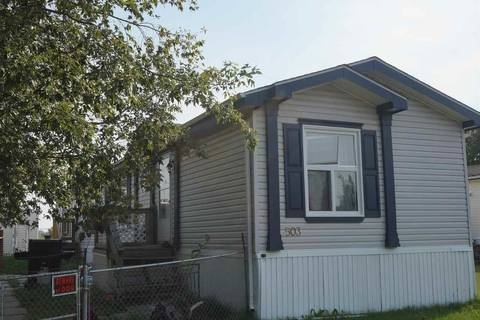Residential property for sale at 53222 Range Rd Unit 503 Rural Parkland County Alberta - MLS: E4134864
