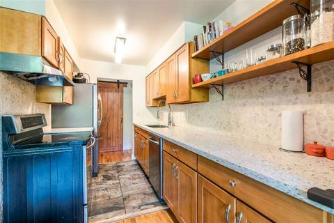 Condo for sale at 555 28th St W Unit 503 North Vancouver British Columbia - MLS: R2364589