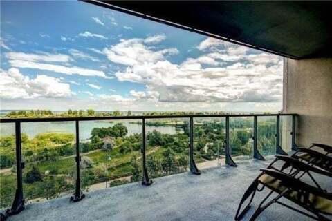 Apartment for rent at 59 Annie Craig Dr Unit 503 Toronto Ontario - MLS: W4923980