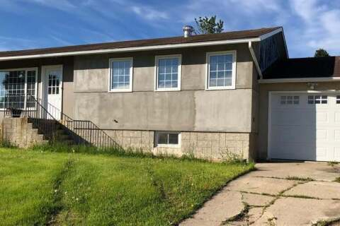 House for sale at 503 6 Ave Fox Creek Alberta - MLS: A1006222