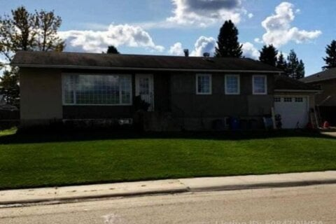 House for sale at 503 6 Ave Fox Creek Alberta - MLS: A1045938