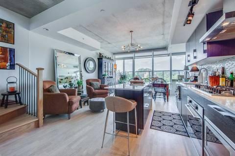 Apartment for rent at 60 Haslett Ave Unit 503 Toronto Ontario - MLS: E4625641
