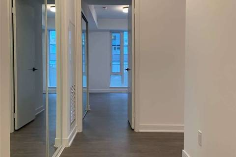 Apartment for rent at 60 Tannery Rd Unit 503 Toronto Ontario - MLS: C4651443