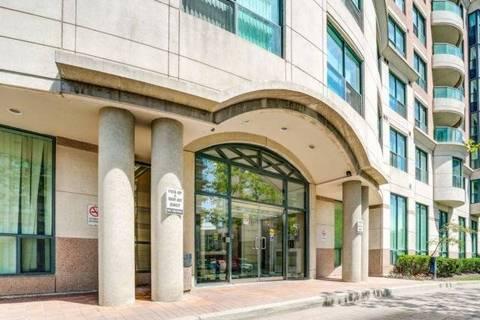 Condo for sale at 7 Lorraine Dr Unit 503 Toronto Ontario - MLS: C4520043