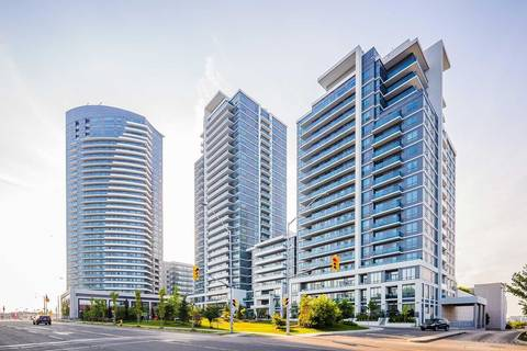 Condo for sale at 7165 Yonge St Unit 503 Markham Ontario - MLS: N4554802