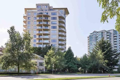 Condo for sale at 7680 Granville Ave Unit 503 Richmond British Columbia - MLS: R2407429
