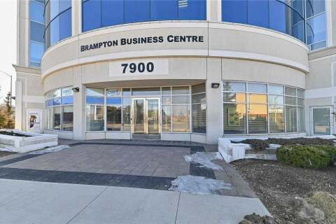 Commercial property for lease at 7900 Hurontario St Apartment 503 Brampton Ontario - MLS: W4913153