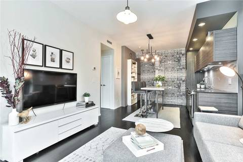 Condo for sale at 8 Charlotte St Unit 503 Toronto Ontario - MLS: C4632488