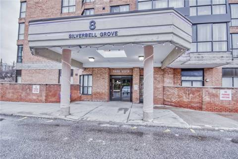 Condo for sale at 8 Silverbell Grve Unit 503 Toronto Ontario - MLS: E4658546
