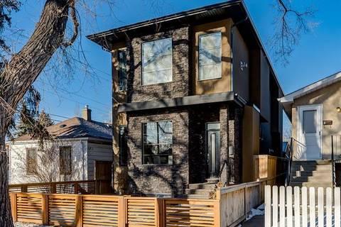 House for sale at 503 8 St Northeast Calgary Alberta - MLS: C4291145