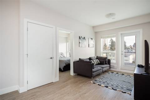 Condo for sale at 809 Fourth Ave Unit 503 New Westminster British Columbia - MLS: R2370878