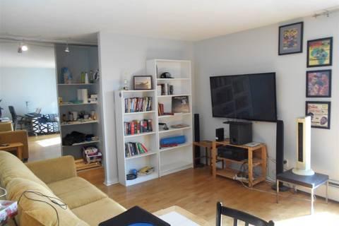 Condo for sale at 8310 Jasper Ave Nw Unit 503 Edmonton Alberta - MLS: E4132218