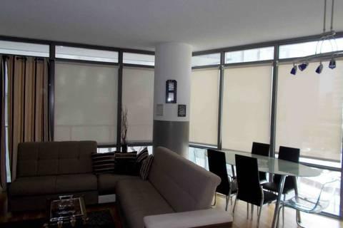 Apartment for rent at 832 Bay St Unit 503 Toronto Ontario - MLS: C4729324