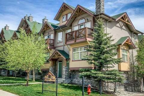 Townhouse for sale at 85 Dyrgas Gt Unit 503 Canmore Alberta - MLS: C4300200