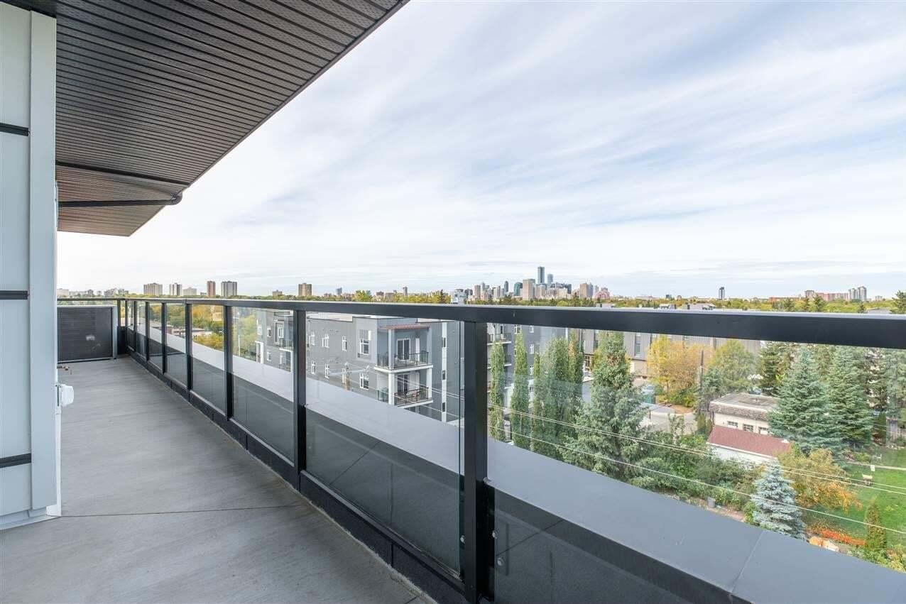Condo for sale at 8510 90 St NW Unit 503 Edmonton Alberta - MLS: E4215595