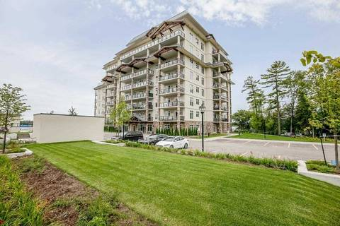 Condo for sale at 90 Orchard Point Rd Unit 503 Orillia Ontario - MLS: S4572532