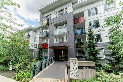 Condo for sale at 9250 University High St Unit 503 Burnaby British Columbia - MLS: R2389030