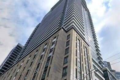 Apartment for rent at 955 Bay St Unit 503 Toronto Ontario - MLS: C5002632