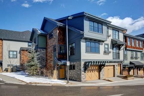 Townhouse for sale at 503 Ascot Circ Southwest Calgary Alberta - MLS: C4292366