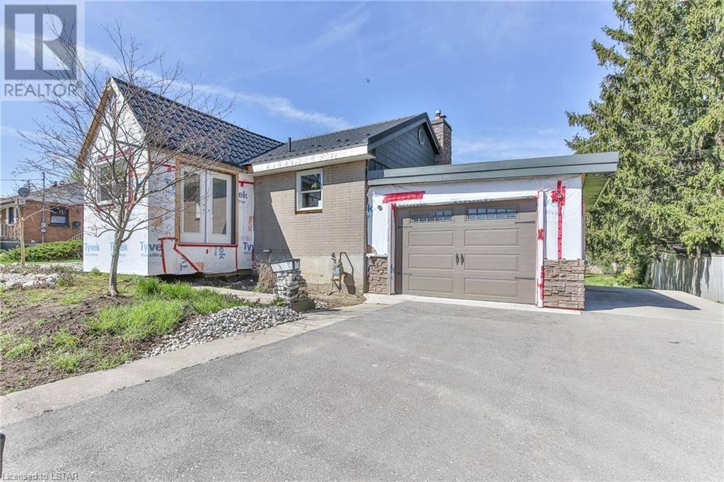 House for sale at 503 Boler Rd London Ontario - MLS: 194128