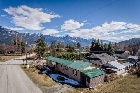 House for sale at 503 Brennand St Kaslo British Columbia - MLS: 2434586