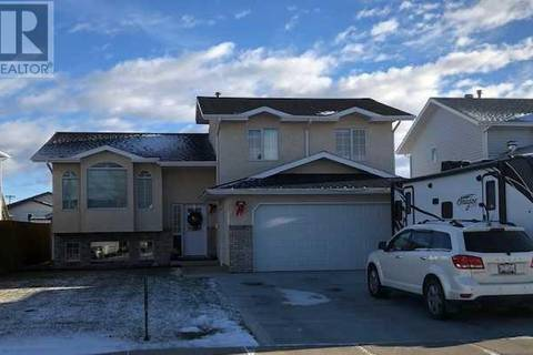 House for sale at 503 Broadfoot Pl Sw Redcliff Alberta - MLS: mh0153796