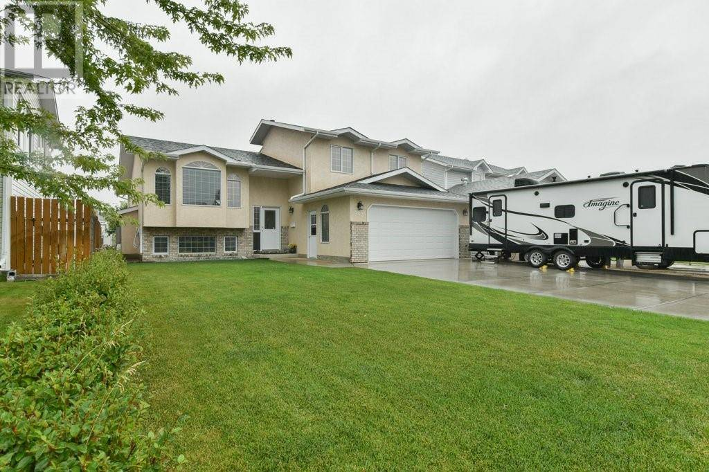 House for sale at 503 Broadfoot Pl Sw Redcliff Alberta - MLS: mh0175608