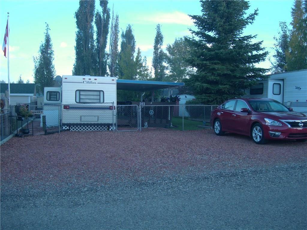Residential property for sale at 503 Carefree Resort  Gleniffer Lake, Rural Red Deer County Alberta - MLS: C4256581