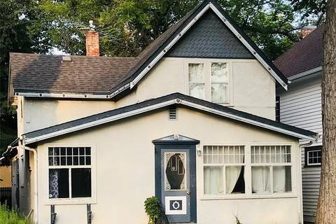 House for sale at 503 Dufferin Ave Saskatoon Saskatchewan - MLS: SK779555