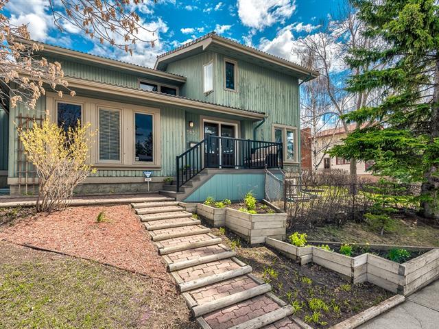 Removed: 503 Edgemont Bay Northwest, Calgary, AB - Removed on 2019-05-24 05:33:25