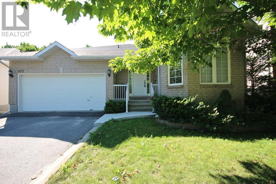 Removed: 503 Fieldstone Drive, Kingston, ON - Removed on 2018-09-15 14:03:14