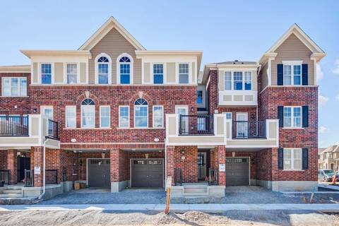 Townhouse for sale at 503 Fir Ct Milton Ontario - MLS: W4515886