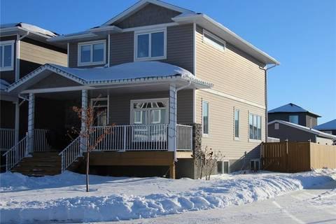 House for sale at 503 Kloppenburg Cres Saskatoon Saskatchewan - MLS: SK797601