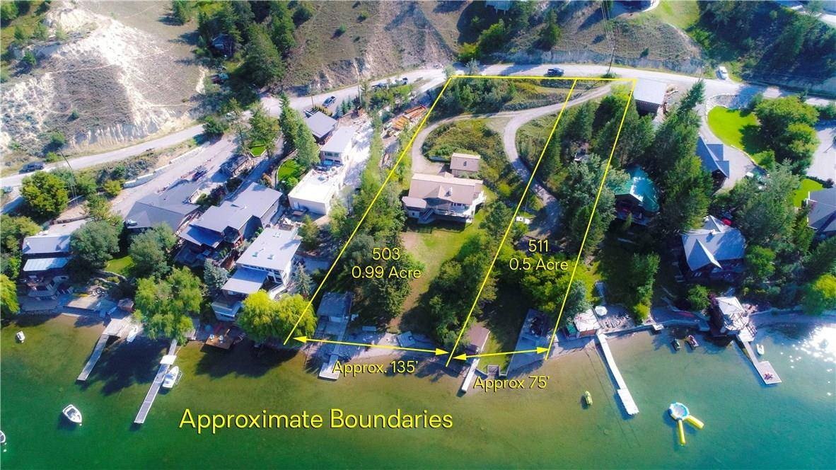 503 Lakeview Place, Invermere | Image 2
