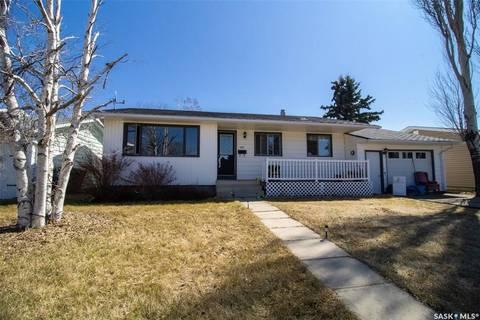 House for sale at 503 Main St Delisle Saskatchewan - MLS: SK805927