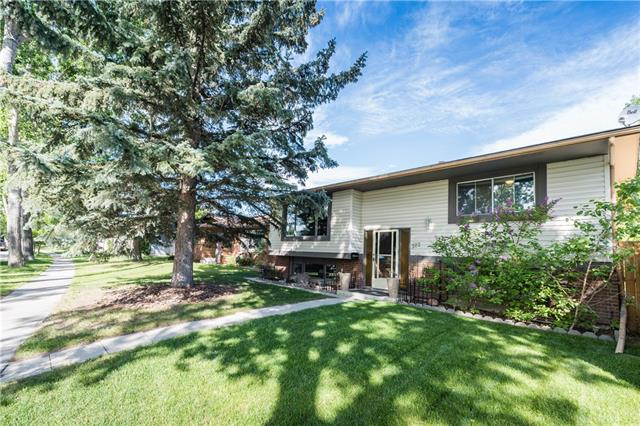 Removed: 503 Midridge Drive Southeast, Calgary, AB - Removed on 2018-11-01 06:12:20