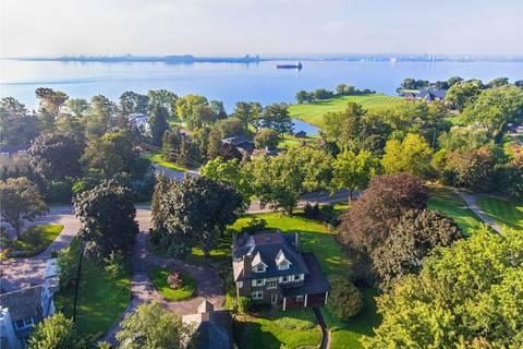 House for sale at 503 North Shore Blvd Burlington Ontario - MLS: W4528452