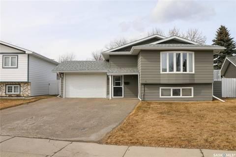House for sale at 503 Reid Cres Swift Current Saskatchewan - MLS: SK762137
