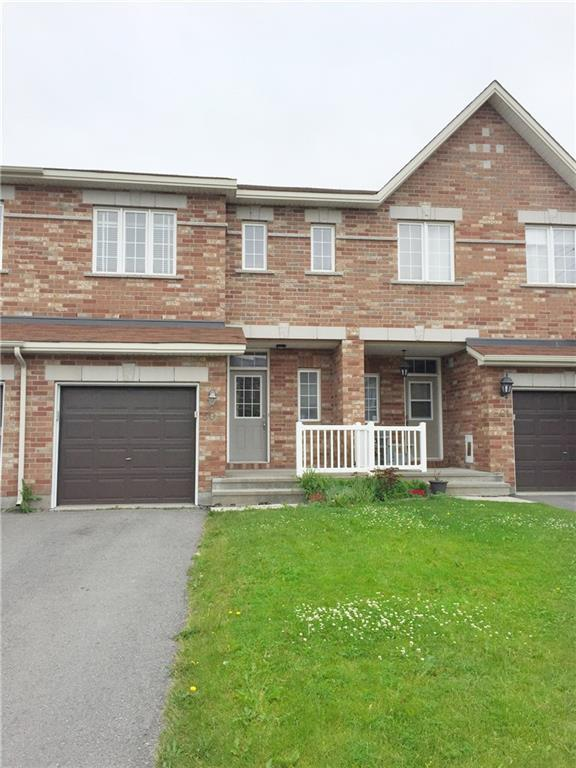 Removed: 503 Salzburg Drive, Ottawa, ON - Removed on 2019-09-14 06:18:16