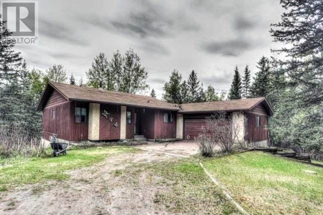House for sale at 503 Seabolt Estates Hinton Rural Alberta - MLS: 52614