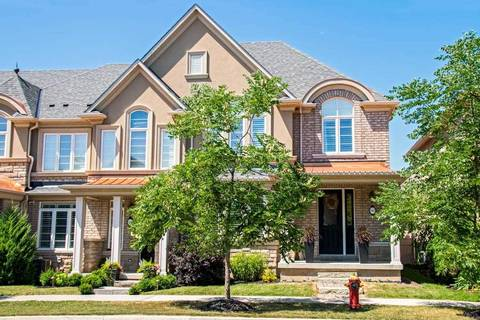 Townhouse for sale at 503 Sixteen Mile Dr Oakville Ontario - MLS: W4548247