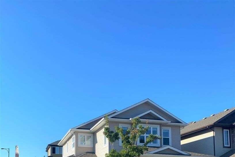 House for sale at 503 Suncrest Ln Sherwood Park Alberta - MLS: E4210912