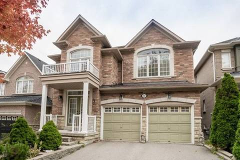 House for sale at 503 Thornhill Woods Dr Vaughan Ontario - MLS: N4548696