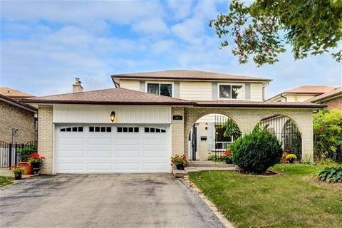 House for sale at 503 Tipperton Cres Oakville Ontario - MLS: W4587800