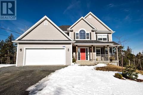 House for sale at 503 Westwood Blvd Tantallon Nova Scotia - MLS: 201901016