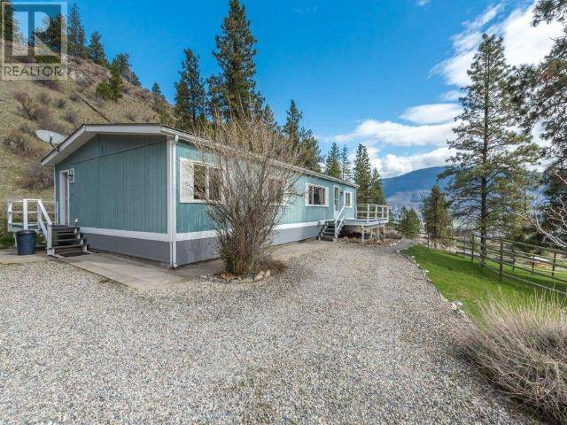 House for sale at 503 Wilson Mountain Rd Oliver British Columbia - MLS: 181886