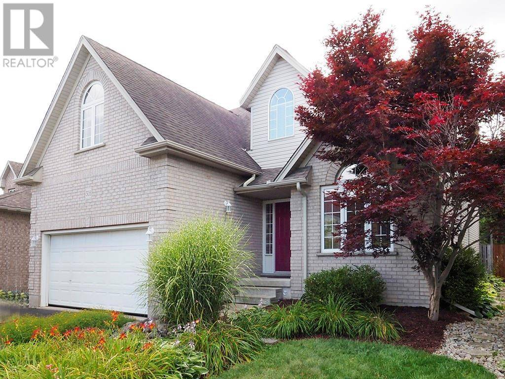 House for sale at 503 Yorkshire Dr Waterloo Ontario - MLS: 30757936