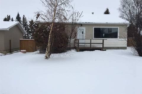 House for sale at 45 B Ave Unit 5030 Vegreville Alberta - MLS: E4138161
